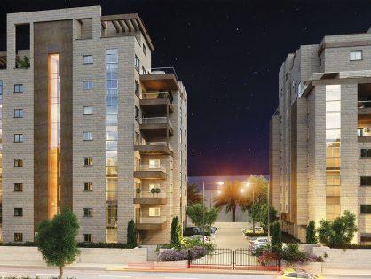 דירות חדשות מהקבלן למכירה בפרויקט גב ים ביחפה