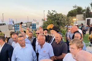 חתימת הסכם מלון הכס ירושלים 2-8-21 (2)