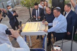 חתימת הסכם מלון הכס ירושלים 2-8-21 (8)